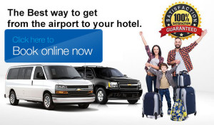akron canton airport shuttle