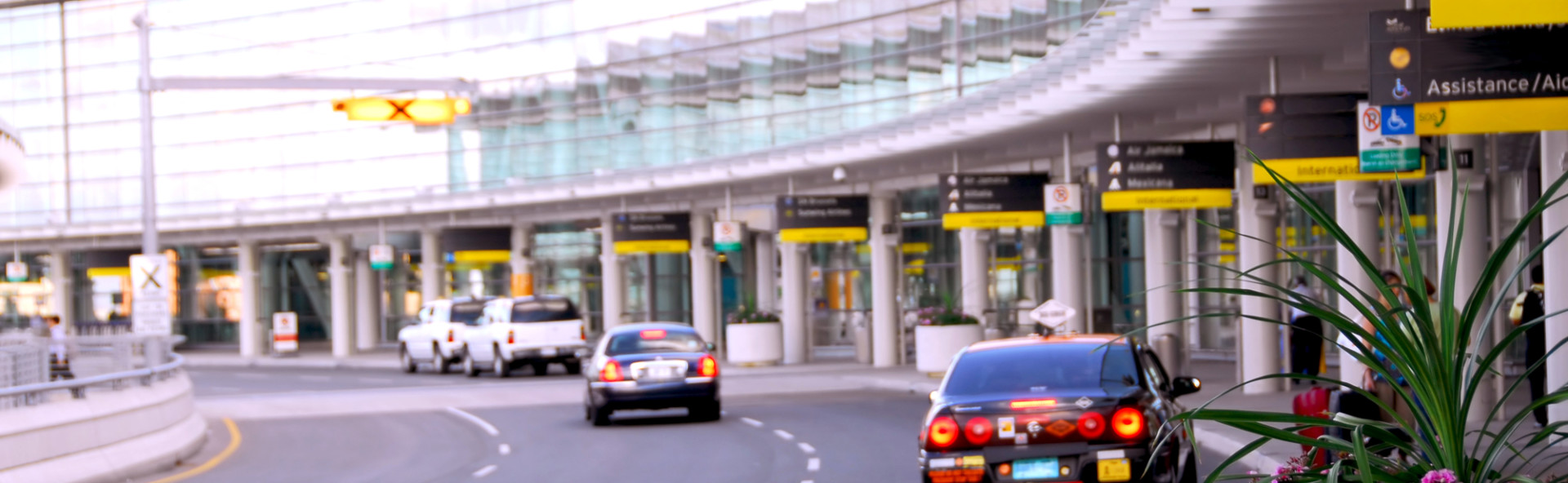 cleveland airport transportation services